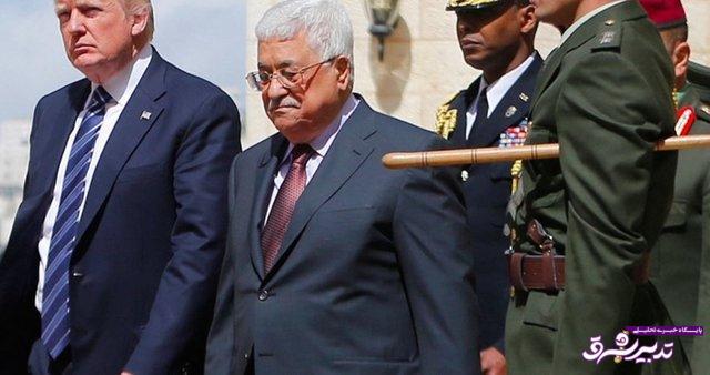مدیر سازمان اطلاعات فلسطین