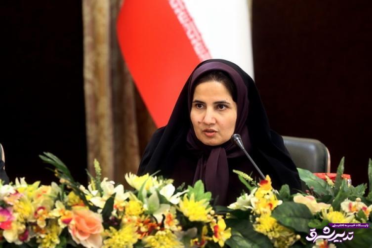 تصویر از معاون روحانی:دستور رئیسجمهور در مورد دانشجویان ستارهدار صریح و روشن است/ لایحه تشکیل نهاد ملی حقوق بشر و حقوق شهروندی را به دولت فرستادیم