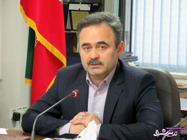 تصویر از سرپرست فرمانداری لاهیجان: تاکید بر استفاده از مدیران همسو با دولت | انتصاب سرپرست مرکز بهداشت لاهیجان بدون هماهنگیهای لازم انجام شده