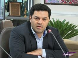 تصویر از شهردار رودسر: بودجه سال ۹۷ با نگاه عمرانی تنظیم شده است