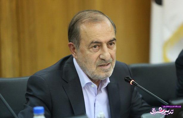 تصویر از رئیس شورای عالی استانها: دیوان محاسبات محلی در کشور تشکیل شود | عضویت در شوراها شغل محسوب نمیشود