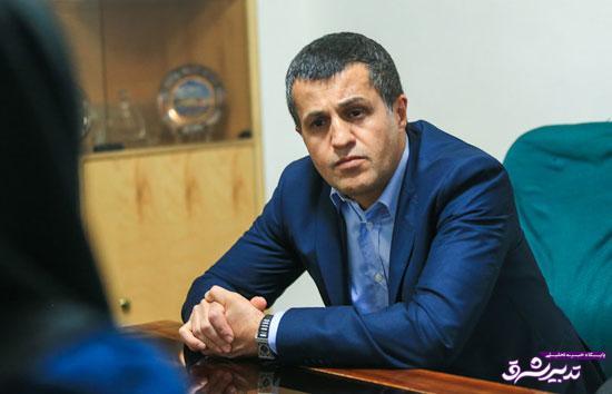 تصویر از یاسر هاشمی: بدترین دوران سیاسی آیت الله هاشمی دوران اصلاحات بود