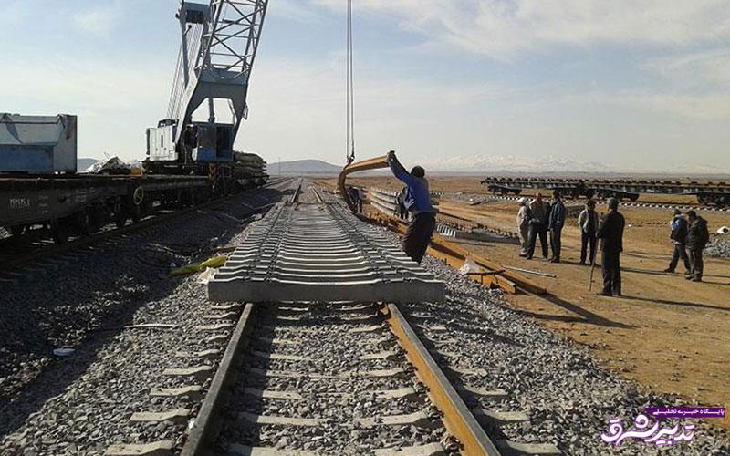 تصویر از هیات دولت موافقت کرد: اخذ وام از آذربایجان برای اجرای طرح ساخت راه آهن رشت – آستارا