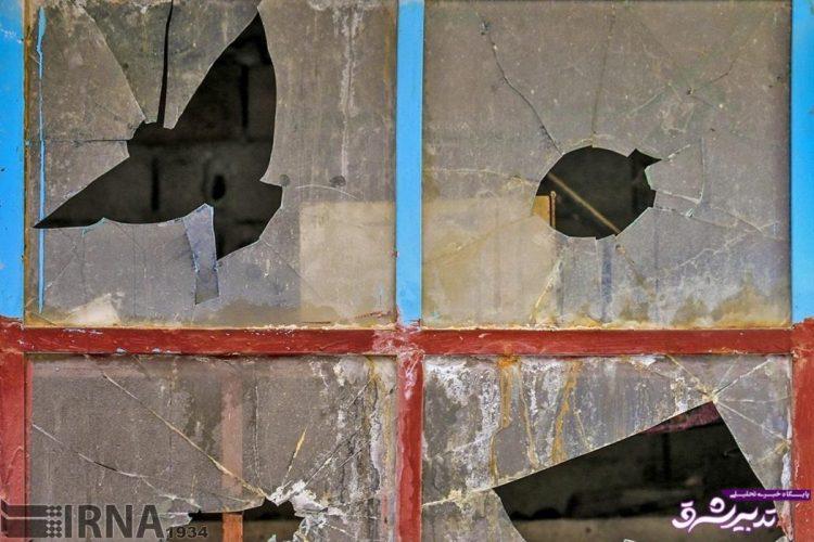 تصویر از تصاویر | «بابالصغیر» دمشق پس از پایان سیطره داعش