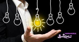 تجاریسازی محصولات دانشبنیان سرمایه گذاری در صندوق های خطر پذیر