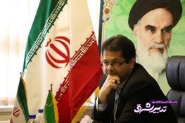 تصویر از بخشدار بندر کیاشهر: ایران اسلامی به عنوان یک قدرت بزرگ در دنیا مطرح است