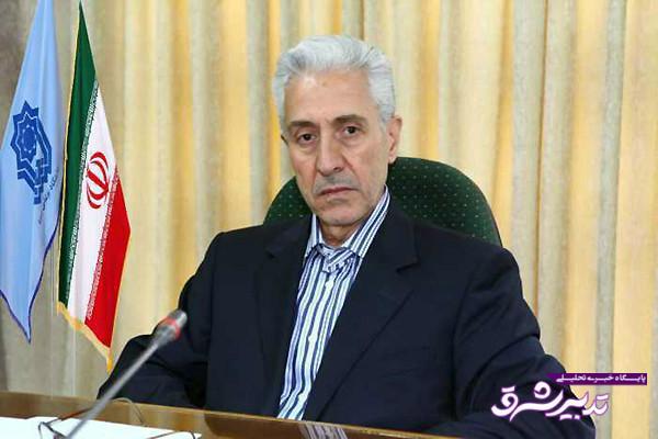 تصویر از غلامی وزیر علوم :تمام دانشجویان بازداشت شده در حوادث دی ماه آزاد شده اند