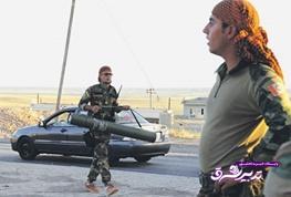 تصویر از آمریکا جنگ جدیدی علیه اسد شروع میکند