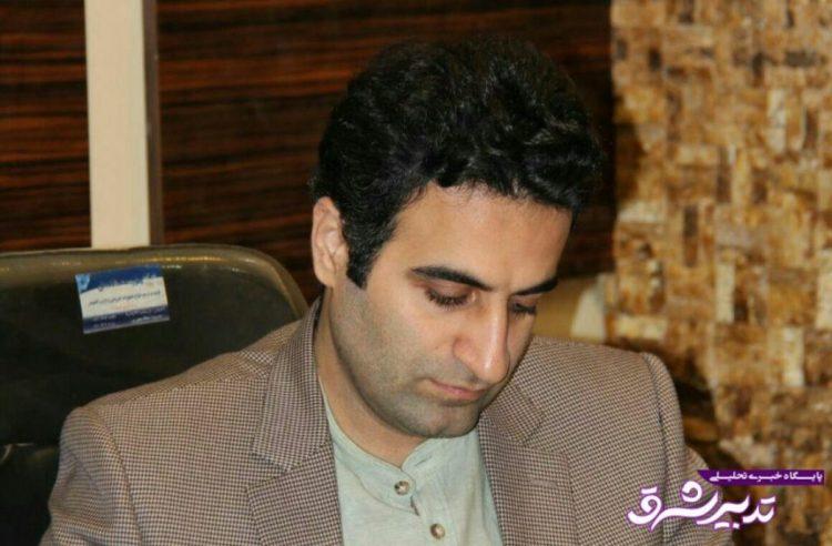 تصویر از حمایت از سرمایه گذاران و ایده پردازان لاهیجانی