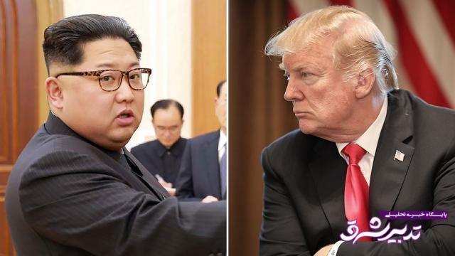 دیدار احتمالی ترامپ و کیم جونگ اون
