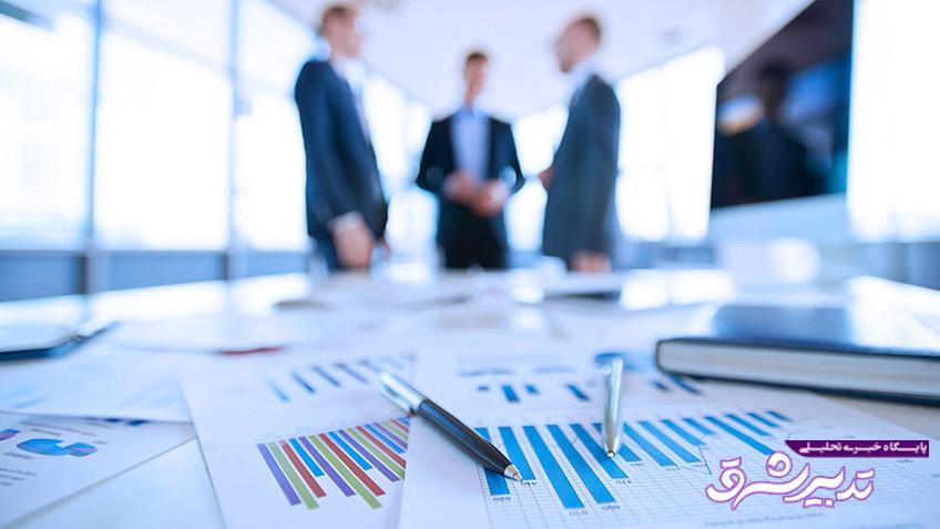 Management مدیرعامل موفق