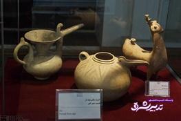 تصویر از تصاویر   دیدار با تاریخ زنجان در یک عمارت قاجاری باشکوه