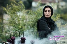 تصویر از نمایش فیلمی با بازی هدیه تهرانی در جشنواره ویژه زنانِ ترکیه