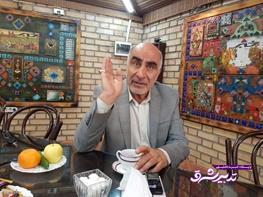 تصویر از کریمیاصفهانی: احمدینژاد کشور را به قهقرار برد|بازار را متلاشی کردند