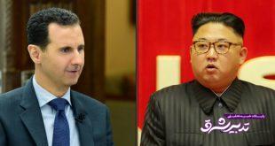 واکنش غیرمنتظره کره شمالی به حملات موشکی غرب در سوریه