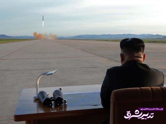 تصویر از کیم جونگ اون: برنامه هستهای و موشکی خود را تعلیق میکنیم
