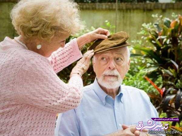 تصویر از عوامل بیماری آلزایمر و راهکارهای پیشگیری از آن