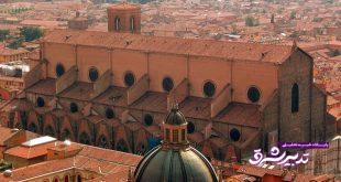دانشگاه بولونیا ایتالیا؛ قدیمیترین دانشگاه اروپا