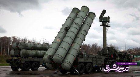تصویر از روسیه اس – ۳۰۰ را رایگان به سوریه میدهد
