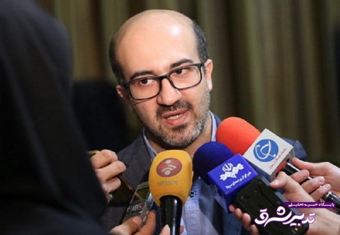 تصویر از سخنگوی شورای شهر تهران: مشورت با گروههای مرجع برای انتخاب شهردار/ درصورت انصراف کاندیداها گزینهای اضافه نمیشود/ ۲۳ اردیبهشت کاندیدا اعلام خواهند شد