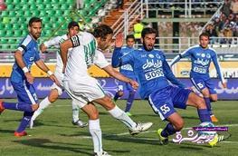 تصویر از قلعه نویی و استقلال به هم رسیدند