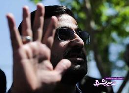 تصویر از واکنش اصولگرایانه به گم شدن سعید مرتضوی