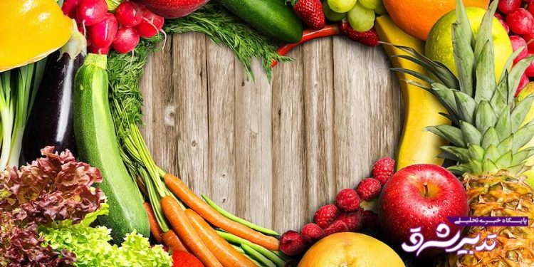 مواد غذایی کم کالری که باعث افزایش وزن نمیشوند