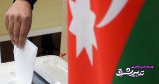 انتخابات ریاست جمهوری آذربایجان