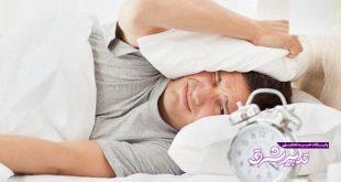 مرگ زود هنگام دیر خوابیدن