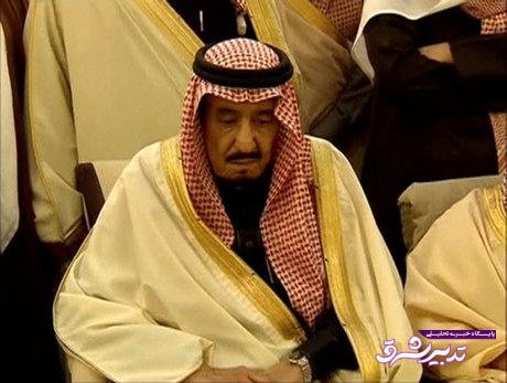 کودتا و قیام علیه ملک سلمان