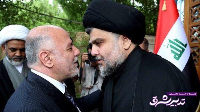 تصویر از موافقت صدر با تمدید دوره نخستوزیری العبادی در ازای ۹ شرط