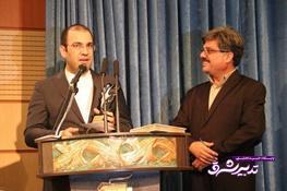 تصویر از از برترین های روابط عمومی ایران تجلیل بعمل آمد/مدیر روابط عمومی کمیته ملی المپیک بعنوان چهره ماندگار