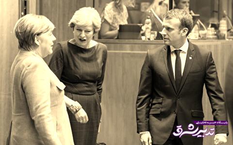 تصویر از انگلیس، آلمان و فرانسه: به برجام پایبند میمانیم؛ ایران هم پایبند بماند