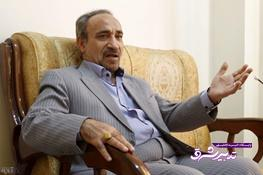 تصویر از خباز:اختلاف بین اصلاحطلبان از جنس مباحثه است نه مجادله