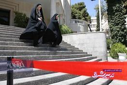 تصویر از فیلم   حاشیهای بر حاشیه جلسه این هقته دولت