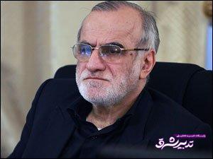 تصویر از قائم مقام دبیر شورای نگهبان درگذشت