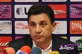 تصویر از قلعه نویی: امروز یک فوتبال بحرینی دیدیم / برد استقلال را باید به وزیر ورزش و آقای تاج تبریک گفت!
