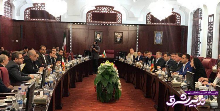تصویر از وزارت اقتصاد: لغو فاینانس های برجامی، کذب محض است