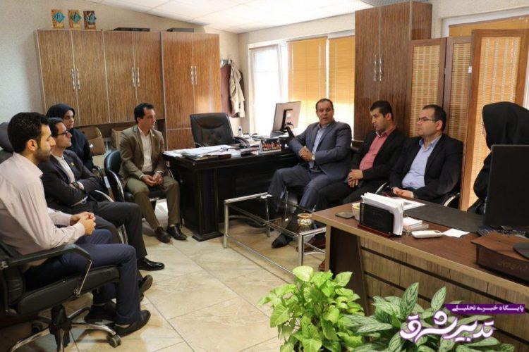 تصویر از شهرداری لاهیجان آماده میزبانی همایش روابط عمومی های گیلان است