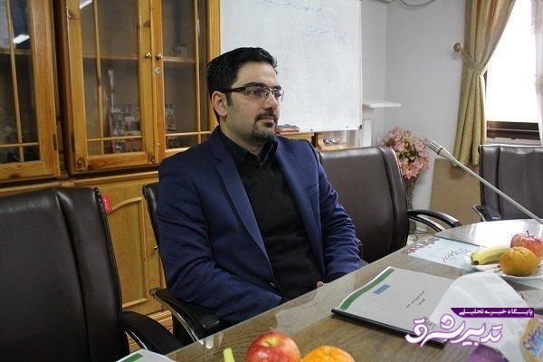 وکیل دادگستری و فعال سیاسی اصلاحطلب