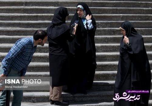 تصویر از ابتکار: با پشتیبانی تیم ملی فوتبال ایران، یوز ایرانی را به دنیا معرفی می کنیم