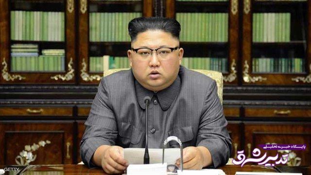 تصویر از کیم جونگ اون دستاوردهای پدر و پدربزرگش را کنار زد