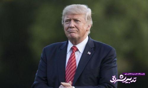 تصویر از سخنان ترامپ یک تریلیارد دلار برای بورس آمریکا هزینه داشت