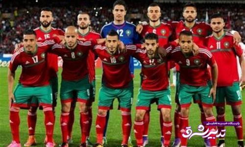 تصویر از مراکش باخت را به برد مبدل کرد