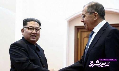 تصویر از دعوت پیونگ یانگ از پوتین برای عزیمت به کشور کره شمالی