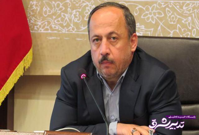 تصویر از نصرتی: استعفاء از شهرداری رشت تصمیم بسیار سختی برایم بود