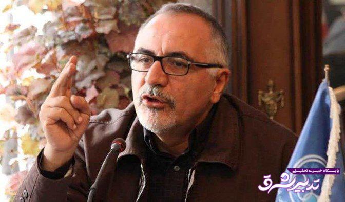 تصویر از حاجیلو سرپرست جدید استقلال شد/ مباشری، معاون اجرایی