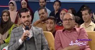 سعید عزت اللهی و ترانه گیلکی