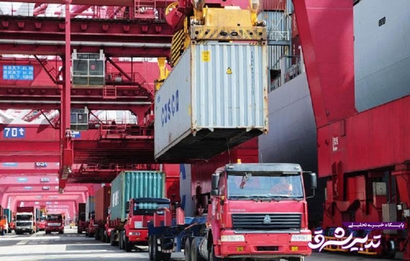 تصویر از ۳۰ درصد رشد اقتصادی دنیا به چین اختصاص یافت