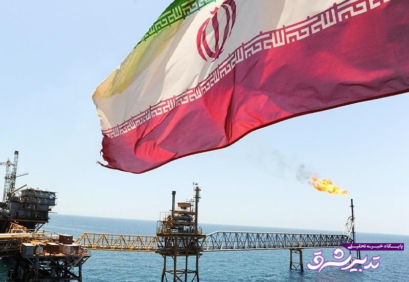 تصویر از چین به جای آمریکا نفت خود را از ایران تامین میکند